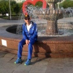 Молодой парень встречусь с девушкой для интима в Калуге