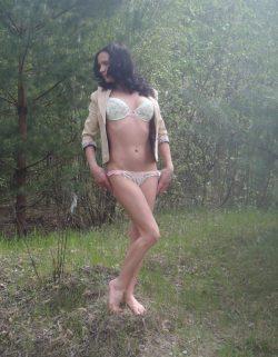 Девушка ищет парня в Калуге.